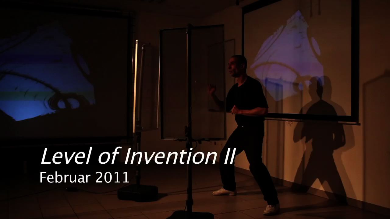 Level of Invention II