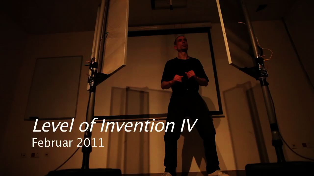 Level of Invention VI